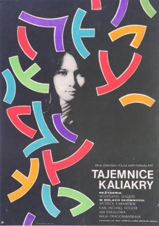 Tajemnice Kalikary, 1970