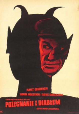 Pożegnanie zdiabłem, 1957 r.