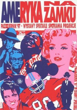 Ameryka na zamku, 1997 r.