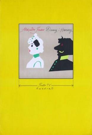 Damy iHuzary, 1977 r.