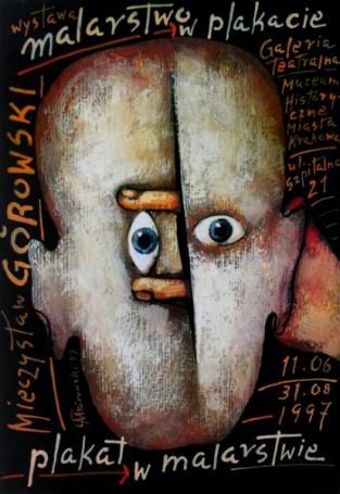 Malarstwo wplakacie, plakat wmalarstwie