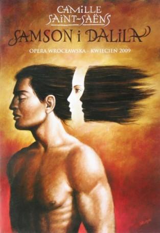 Samson iDalila, 2009 r.
