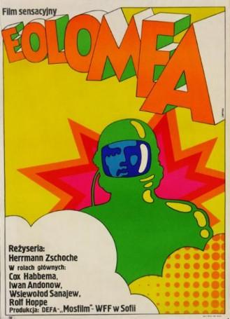 Eolomea, 1973 r.