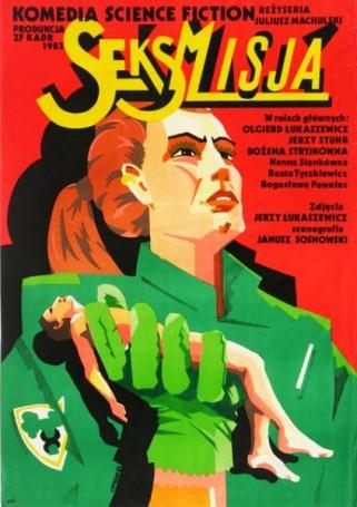 Seksmisja, 1984 r.
