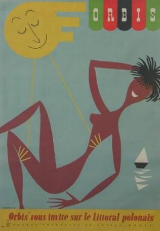 Orbis, 1956 r.