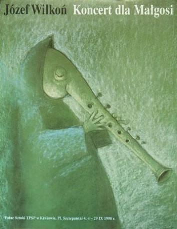 Koncert dla Malgosi, 1998