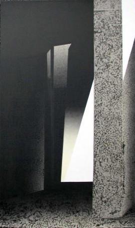 Black Countryside XXIII, 1993 r.