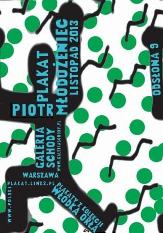 Mlodozeniec' s poster, 2013