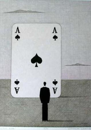 Szczęśliwa karta