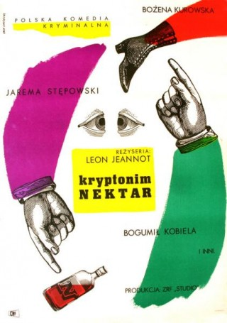 Kryptonim nektar, 1963 r.