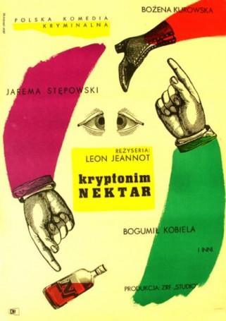 Kryptonim nektar, 1963 r.