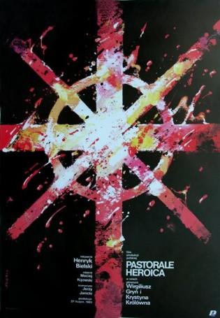 Pastorale Heroica, 1983 r.