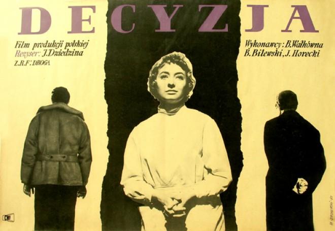 Decision, 1960