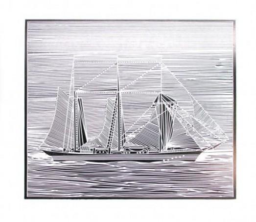 Na morzu, 1963 r.