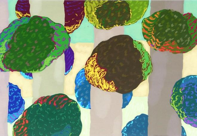 Trees, 2000