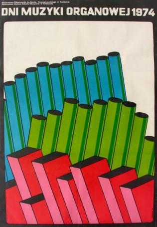 Dni Muzyki Organowej, 1974 r.