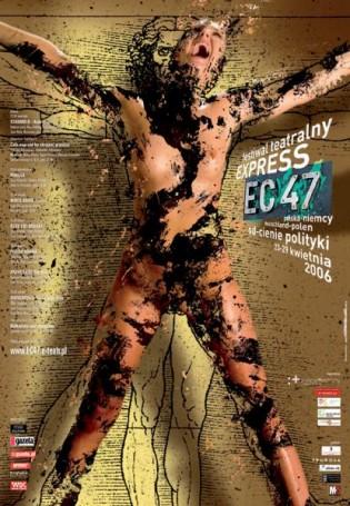 Festiwal teatralny Express EC47