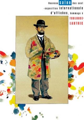 Hommage aTouloues-Lautrec
