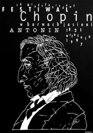Chopin wbarwach jesieni