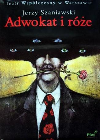 Lawyer and roses, director: J. Szaniawski