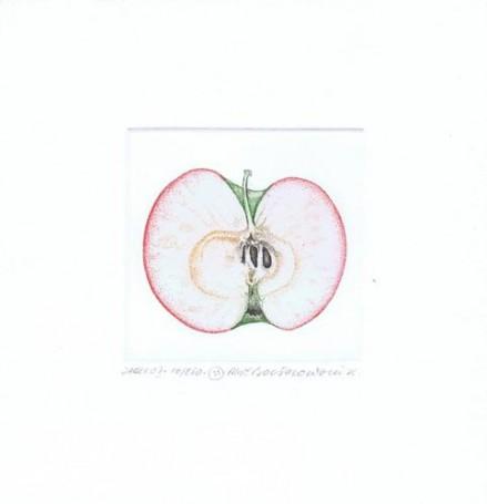 Jabłko I