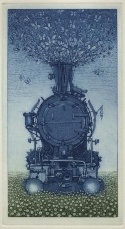 Podróż, 1980 r.