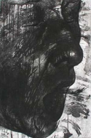 Self-portrait I, 1999
