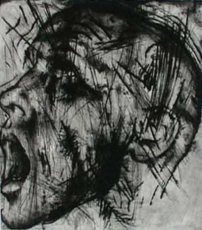 Autoportret IV, 1999 r.