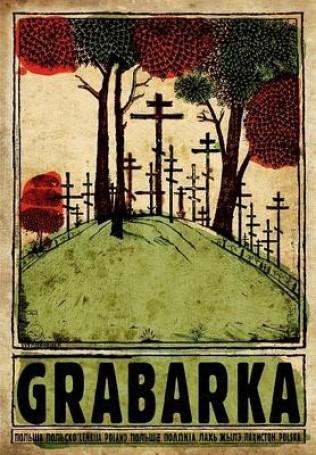 Grabarka