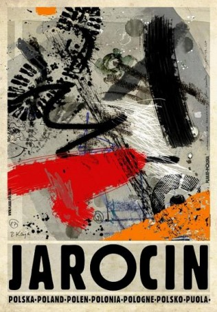 "Jarocin from ""Poland"" series, 2014, Ryszard Kaja"
