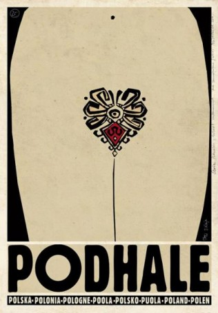 Podhale from