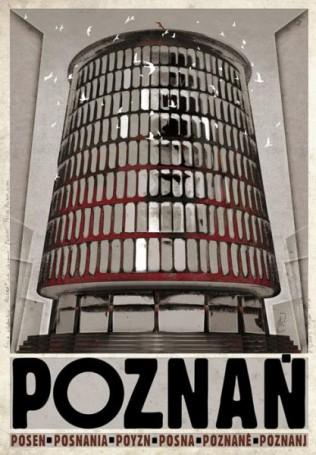 Poznań zcyklu