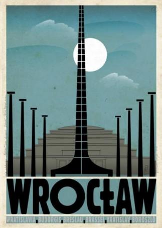 Wrocław zcyklu