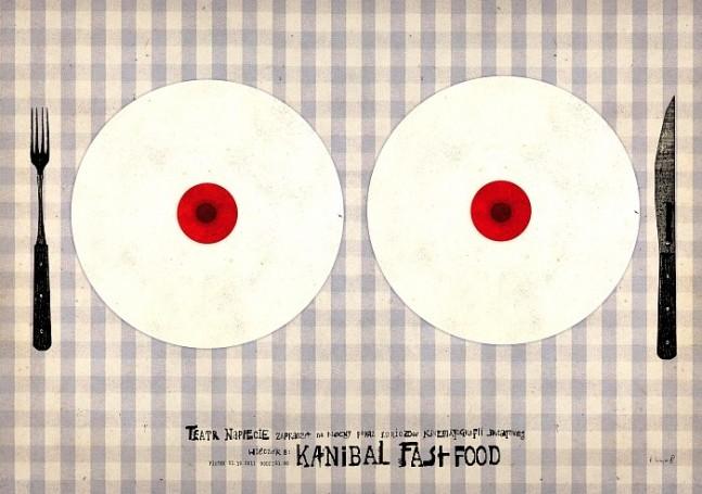Kanibal fastfood, 2011 r.