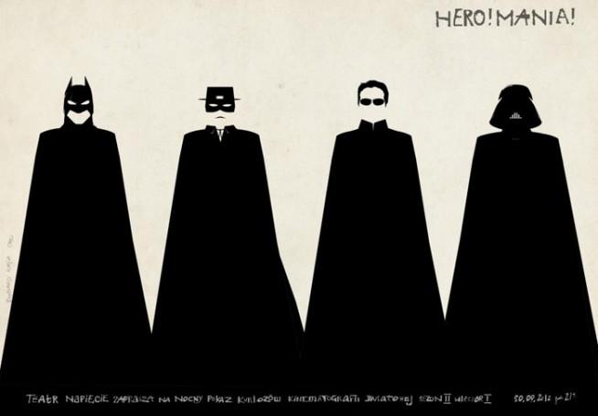 Hero! Mania!, 2012 r.