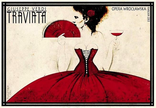 Traviata, 2013