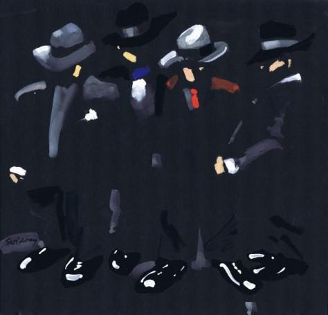 Kwartet, 2010 r.