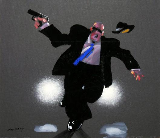 Solo 2, 2004, Waldemar Świerzy