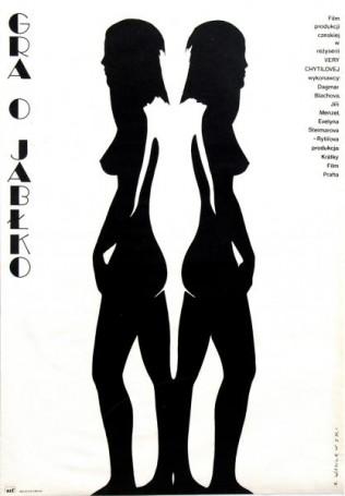 Gra ojabłko, 1977 r.