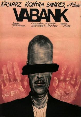 Vabank, 1981, director: J. Machulski