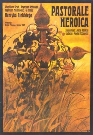 Pastorale Heroica, 1983