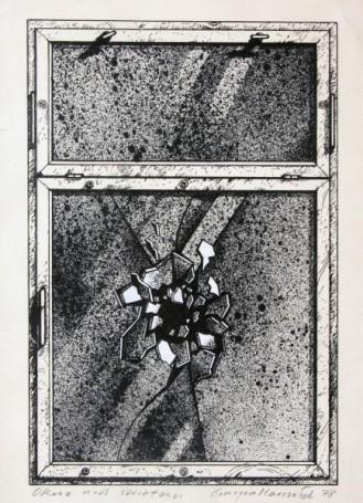 Okno nad światem, 1978 r.