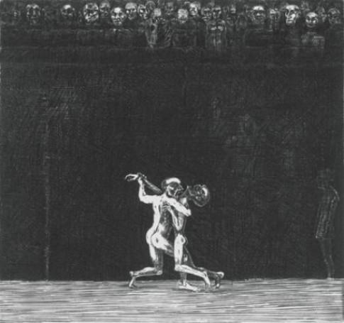 Dance, 1965