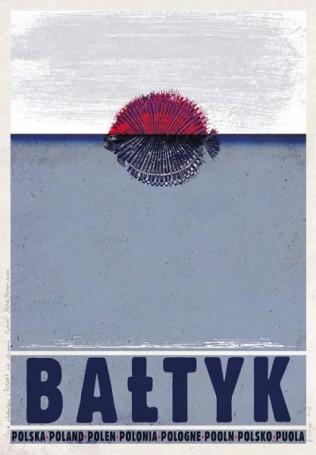 """Bałtyk zcyklu """"Polska"""", 2012 r."""