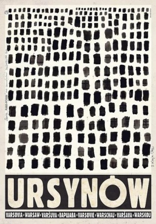 "Ursynow from ""Poland"" series, 2012, Ryszard Kaja"