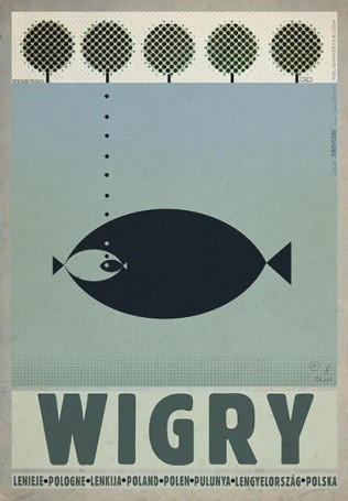 Wigry, 2014 r.