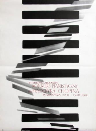 VI International Piano Contest