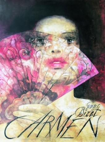 Carmen, 2009, G. Bizet