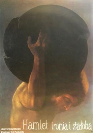 Hamlet ironia iżałoba, 1979 r.
