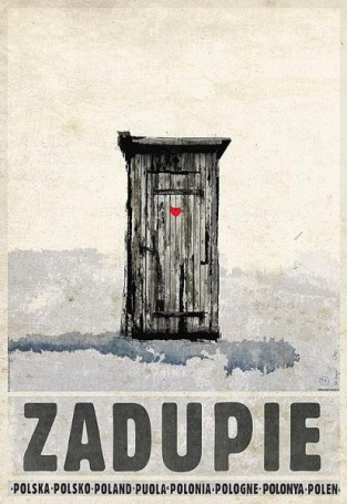 "Zadupie from ""Poland"" series, 2015, Ryszard Kaja"